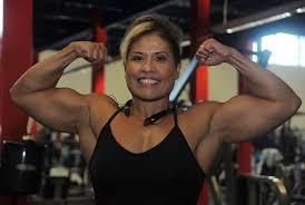 Middle-aged women are turning to bodybuilding — and they've got the edge on their younger rivals 8