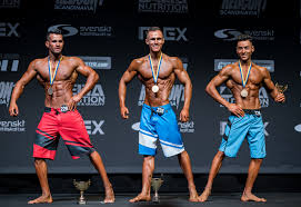 Opinion: Like It Or Not, Classic Physique Is More Exciting Than Open Weight Bodybuilding 3