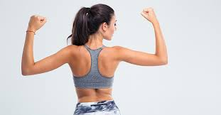 Sculpting Long, Lean and Lovely Shoulders - Women Fitness